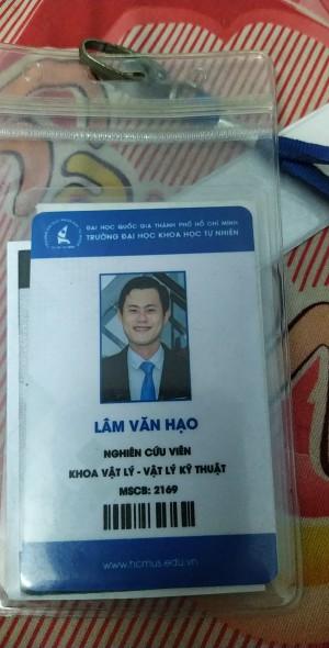 Lâm Văn Hạo