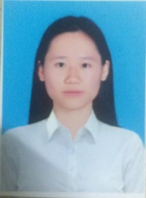 Hà Thuỳ Trang