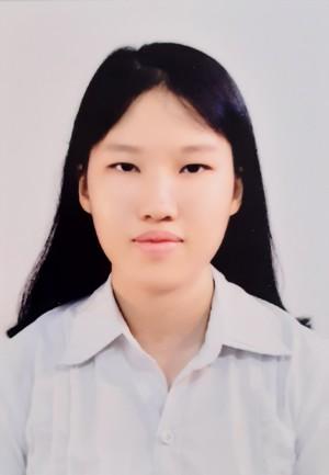 Ngô Thị Kim Thùy