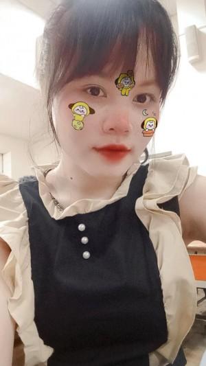 Nguyen Thị Châm