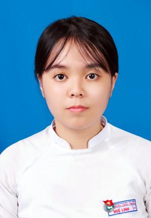 Trần Thị Huệ Linh
